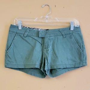 Volcom Shorts - Volcom Size 3 shorts